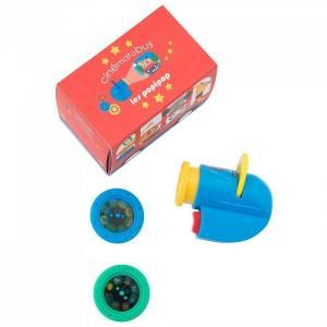 Развивающая игрушка  Фонарик с тематическими проекциями Moulin Roty