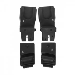 Адаптер для автокресла  Atom Car Seat Maxi Cosi/Cybex Maclaren