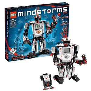 Mindstorms 31313: Набор EV3 LEGO