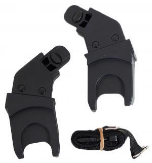 Адаптер для автокресла  Maxi Cosi / Snap & 4 Trend 9828, цвет: черный Valco Baby