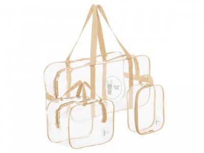 Комплект сумок в роддом 3 шт. ROXY-KIDS