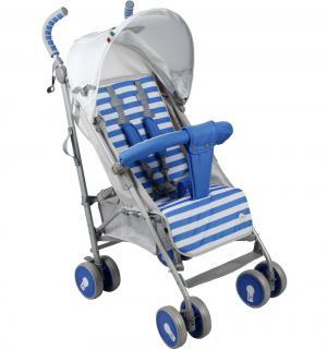 Прогулочная коляска  Marella, цвет: Blue Sweet Baby