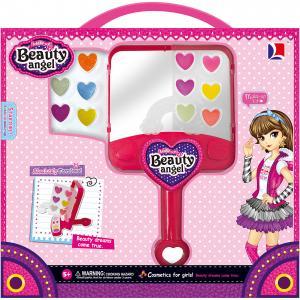 Игровой косметический набор Зеркало, Beauty Angel