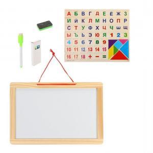 Доска для рисования Наша Игрушка. Цвет: мультиколор