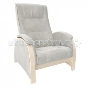 Кресло для мамы  Глайдер Balance 2 Дуб шампань Комфорт