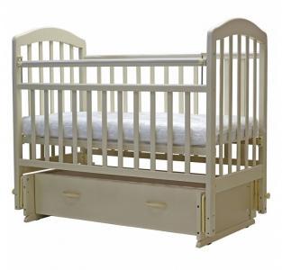 Детская кроватка  Лира-7 Топотушки