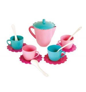 Игровой набор  Зайка чайный (14 предметов) Mary Poppins