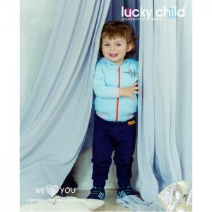 Костюм Крестики и нолики 48-4 Lucky Child
