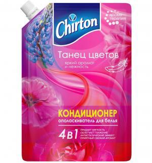 Кондиционер  4 в 1 Танец цветов, 750 мл Chirton