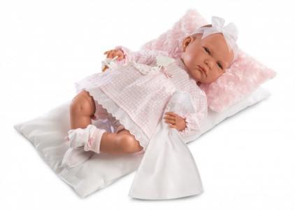 Кукла Лала 42 см со звуком L 74042 Llorens