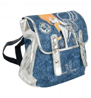 Рюкзак  Kinderline 30х28х12 см Winx