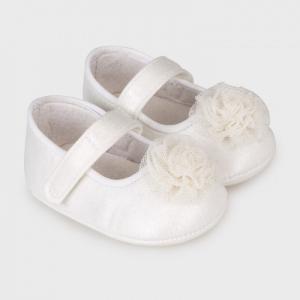 Newborn Туфли для девочки 9339 Mayoral
