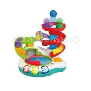 Развивающая игрушка  Аквапарк Bright Starts