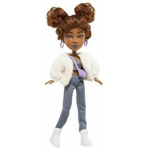 Кукла  SnapStar Izzy, 23 см 1Toy. Цвет: разноцветный