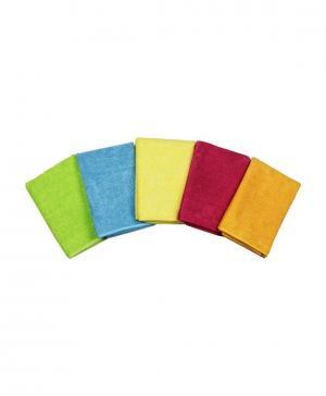 Набор из 2-х салфеток (цвет в ассортименте) E-Cloth
