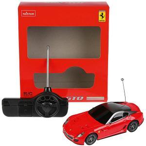 Радиоуправлемая машинка  Ferrari 599 GTO, 1:32 Rastar