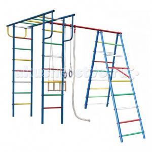 А+П Детский спортивный комплекс Вертикаль