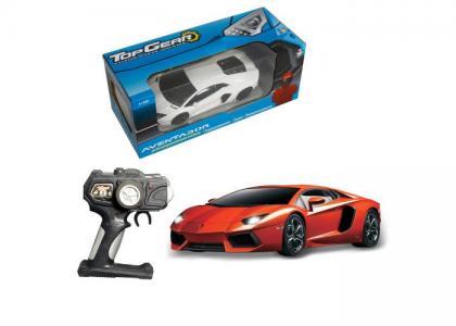 Радиоуправляемая машина Lamborghini 700 1:18 (без зарядного устройства) TopGear