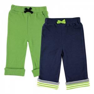 Комплект Штанишки для мальчиков 2 шт. Yoga Sprout