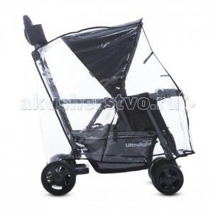 Дождевик  для коляски Caboose Ultralight, Too Ultralight Joovy