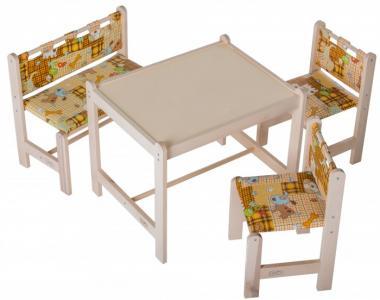 Набор мебели Малыш-4 Гном