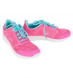 Кроссовки , цвет: розовый Strobbs