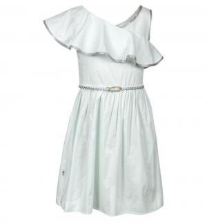 Платье , цвет: салатовый Nota Bene