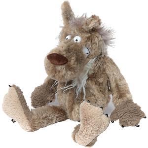 Коллекционная игрушка Зверский Город, Пятничные Будни, 42 см Sigikid
