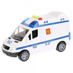 Микроавтобус  Полиция 15.5 см Технопарк