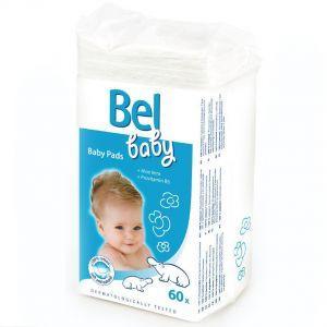 Bel Baby Pads ватные подушечки 60 шт. Hartmann