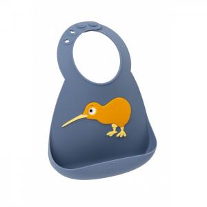 Нагрудник  Baby Bib Kiwi Make my day