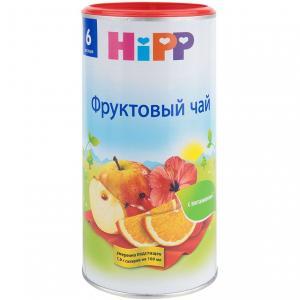Чай  фруктовый, 200 г Hipp