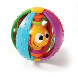Развивающие игрушки для малышей Tiny Love