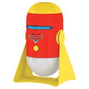 Ночник-проектор со сменными дисками  Disney/Pixar Тачки Фотон. Цвет: разноцветный