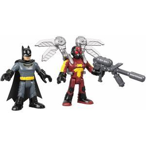 Игровой набор  DC Super Friends Firefly Batman Imaginext