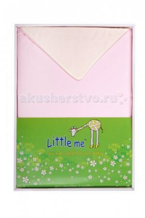 Постельное белье  из трикотажа Little me
