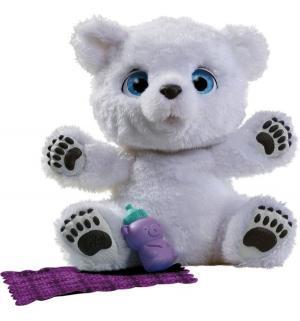 Интерактивная игрушка  Полярный медвежонок 23 см FurReal Friends