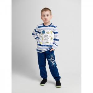 Пижама для мальчика ПД-1М19 Lapsi