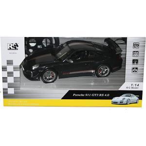 Радиоуправляемая машинка  Porsche 911, 1:14 Eztec. Цвет: разноцветный