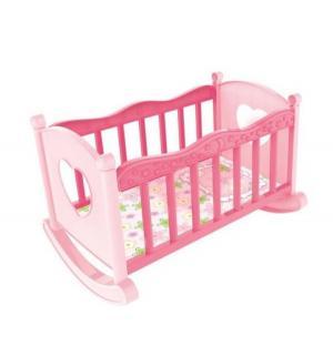 Кроватка для кукол  Baby Kid 30 см Shantou Gepai