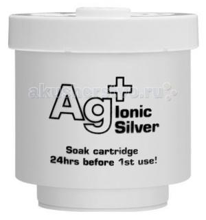 Сменный AG+ картридж 7531 Boneco