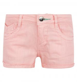 Шорты , цвет: розовый Silversun