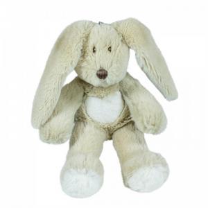 Мягкая игрушка  Кролик мини 14 см Teddykompaniet
