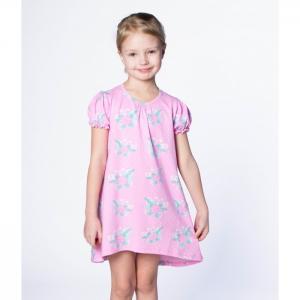 Платье для девочки П-3Д19 Lapsi