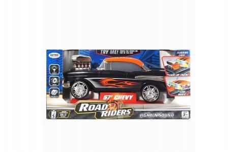 Машина интерактивная Chevy для гонок 1:15 Eztec