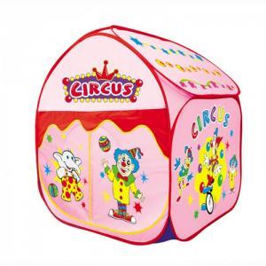 Детский игровой домик Большой цирк Yongjia