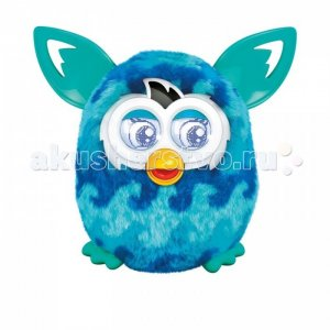 Интерактивная игрушка  Boom Furby