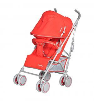 Коляска-трость  ATV Е-1266, цвет: red Everflo