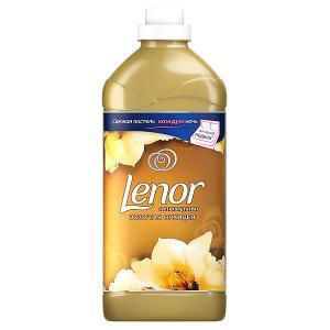 Кондиционер для белья  Парфюмель Золотая орхидея 1,8 л Lenor. Цвет: weiß/beige