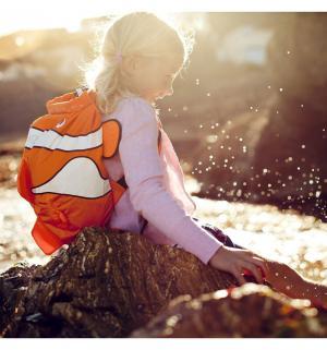 Рюкзак для бассейна и пляжа  Рыба-Клоун Trunki